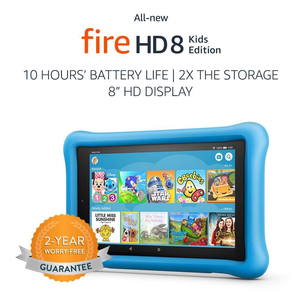 Allnew fire hd 8 kids edition tablet 8 hd display 32