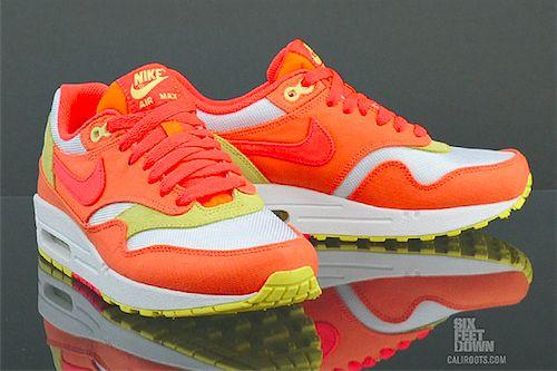 Nike Air Max 1 Melon Crush