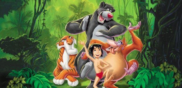 ♥ Dschungelbuch ♥