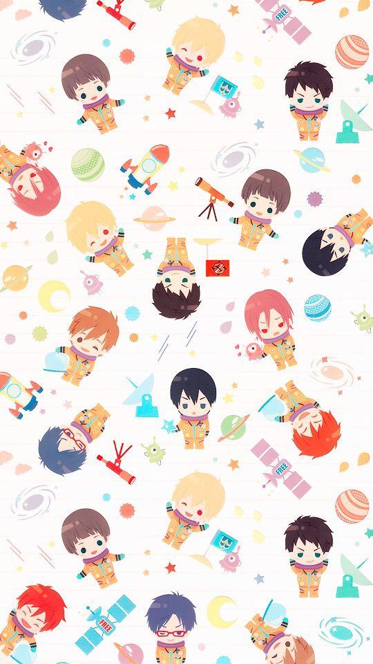 Free Anime Wallpaper Vedi la nostra rin matsuoka selezione dei migliori articoli speciali o personalizzati, fatti a mano dai nostri stampe digitali negozi. despar