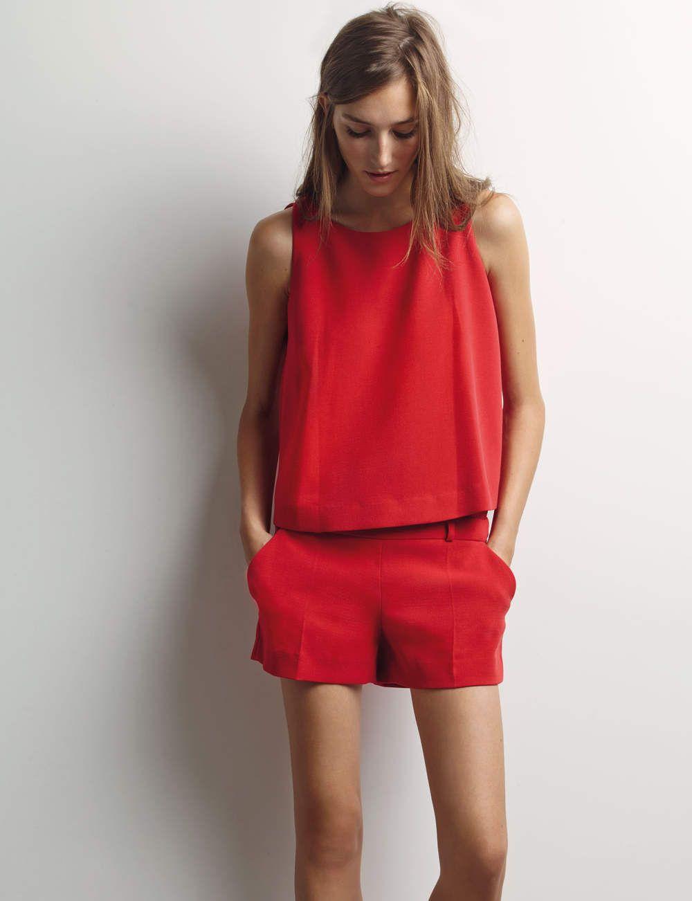50 Mode Shorts Pour Femme Cet Tendance ÉtéFashion dChrBtQxos