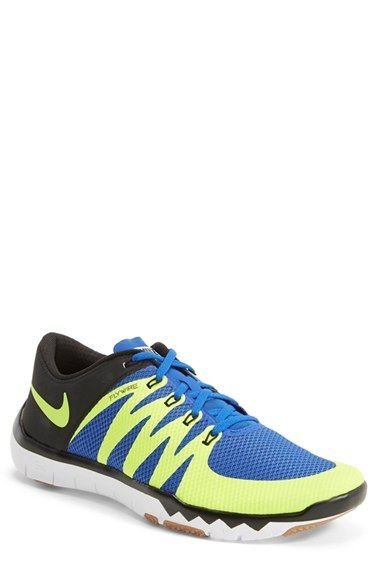 best loved ee7dc 3494a Nike 'Free Trainer 5.0 V6' Training Shoe (Men) available at ...