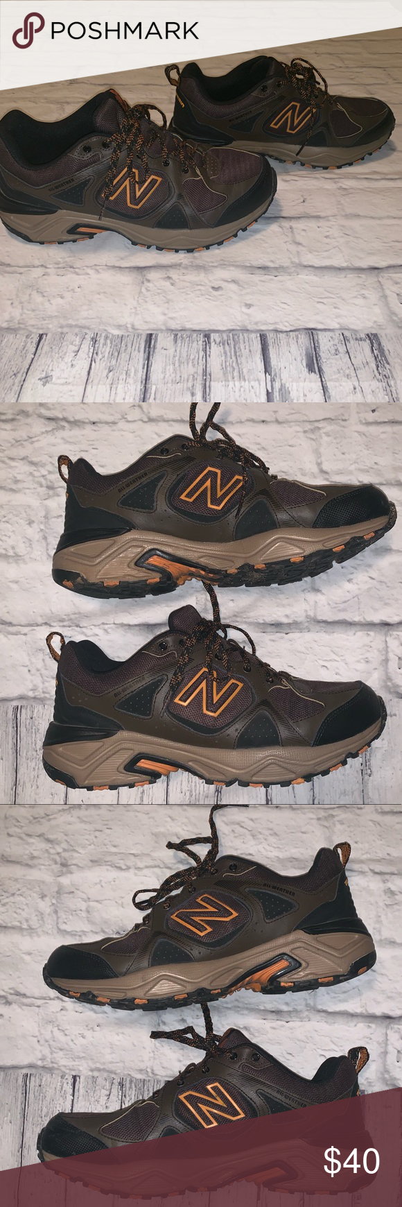 New Balance Trail Running Shoes | New