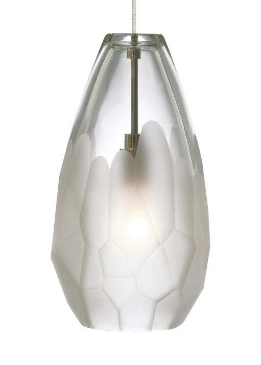 Briolette pendant from lbl lighting this is the one for bath vanity available with xenon bulb low voltage transformer or led apx