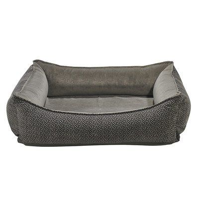 Oslo Ortho Dog Bed Size Small 23 L X 29 W Color Pewter    Click