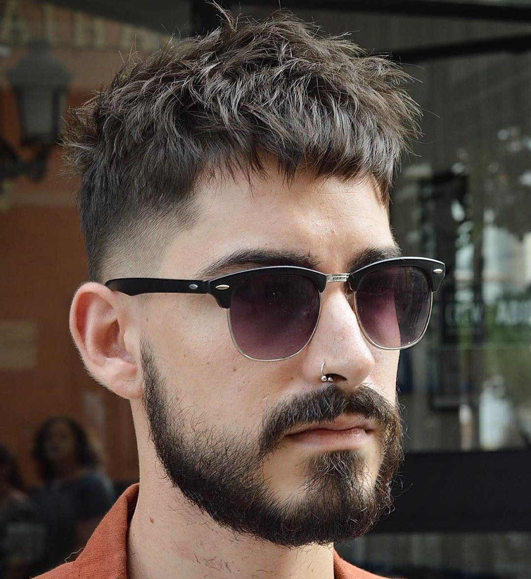 100 Cool Short Haircuts For Men 2018 Update Mens Hair