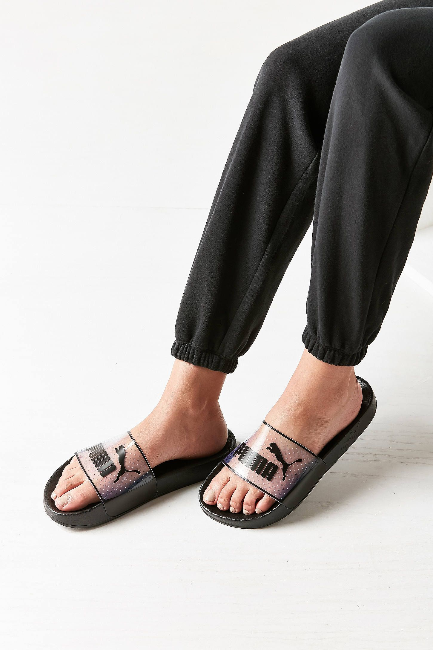 2e1c6a4455c8 Shop Puma Leadcat Jelly Slide at Urban Outfitters today. We carry all the  latest styles