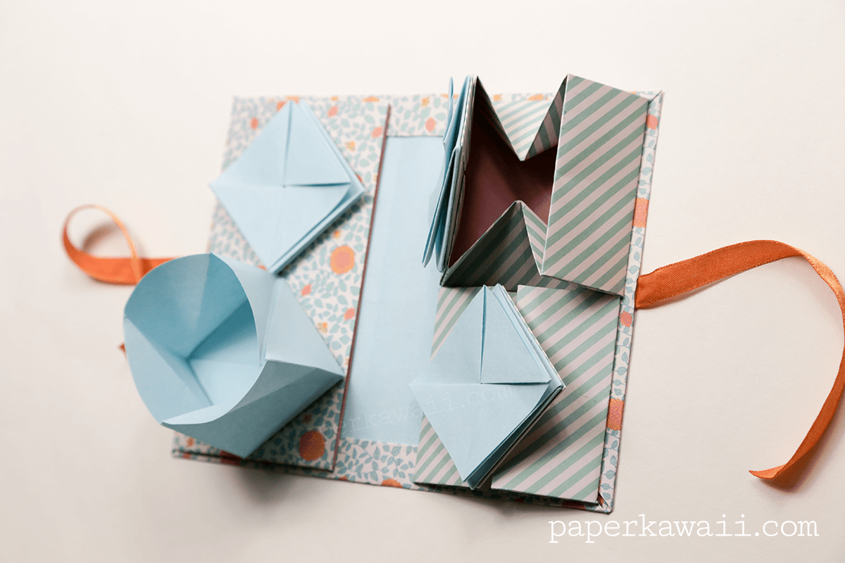 Ask the Chinese guy: Things Japan Stole from China: Origami | 800x1200