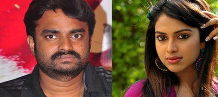 Heroine Asks Vijay To Convert To Christianity Amala Paul Entertainment Video Actresses