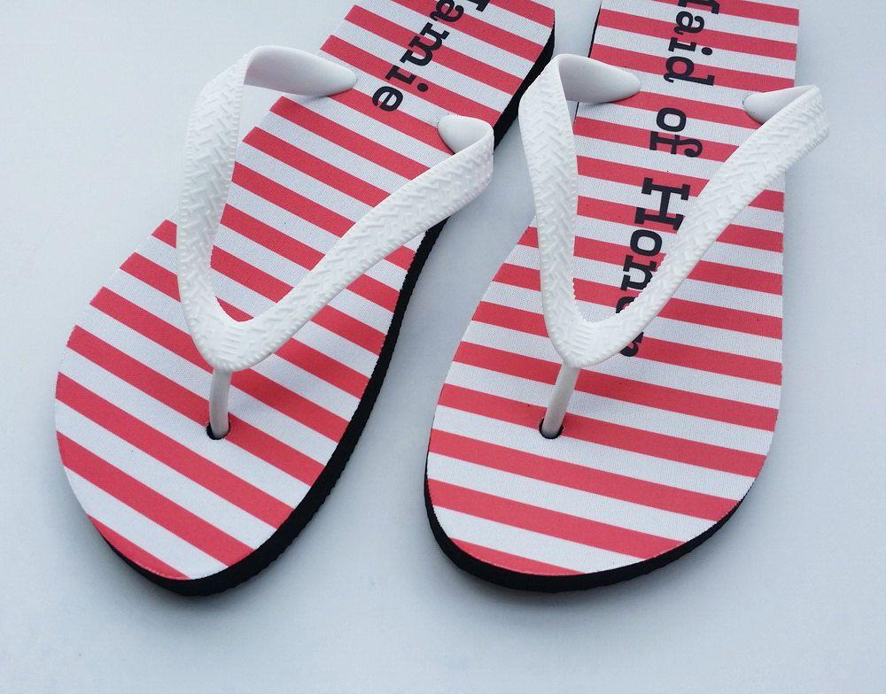 479e37aeb Custom havaianas flip flops
