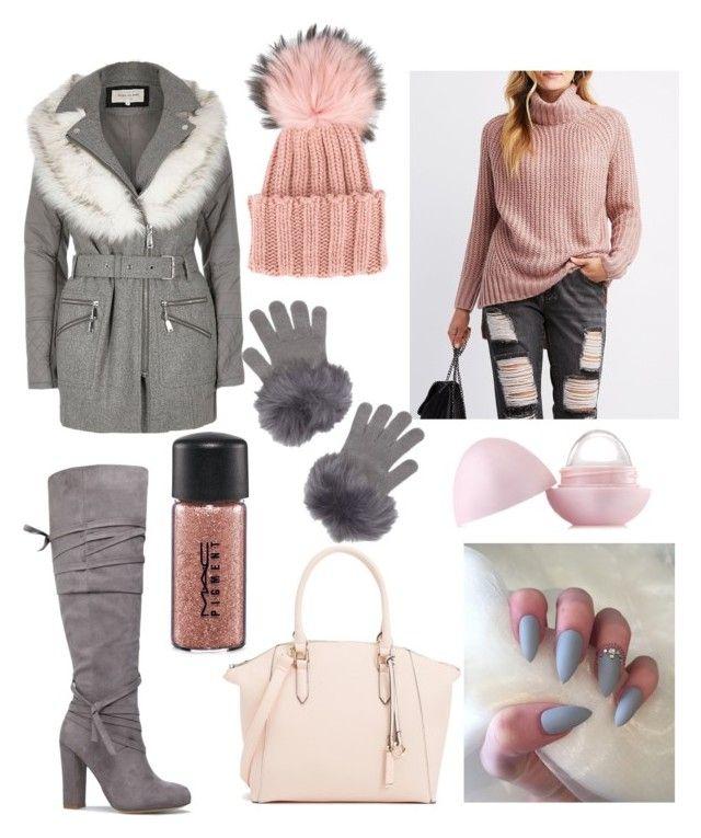 Fashion, Polyvore, Turtle Neck Top
