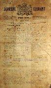 Info Berita Baru Terbaik: Ebook Javasche Courant Digital Tahun 1921 Online