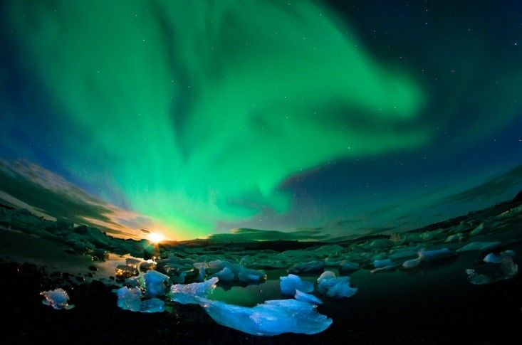 When it comes to atmospheric phenomena, not much can match the Aurora Borealis. Aptly called the Northern Lights, these beautifully peculiar waves of light are beguiling enough to throw you off your snowmobile, especially if all the right wintery conditions come together at once. Clear skies, snowy climes, and a perfect collision of particles from …