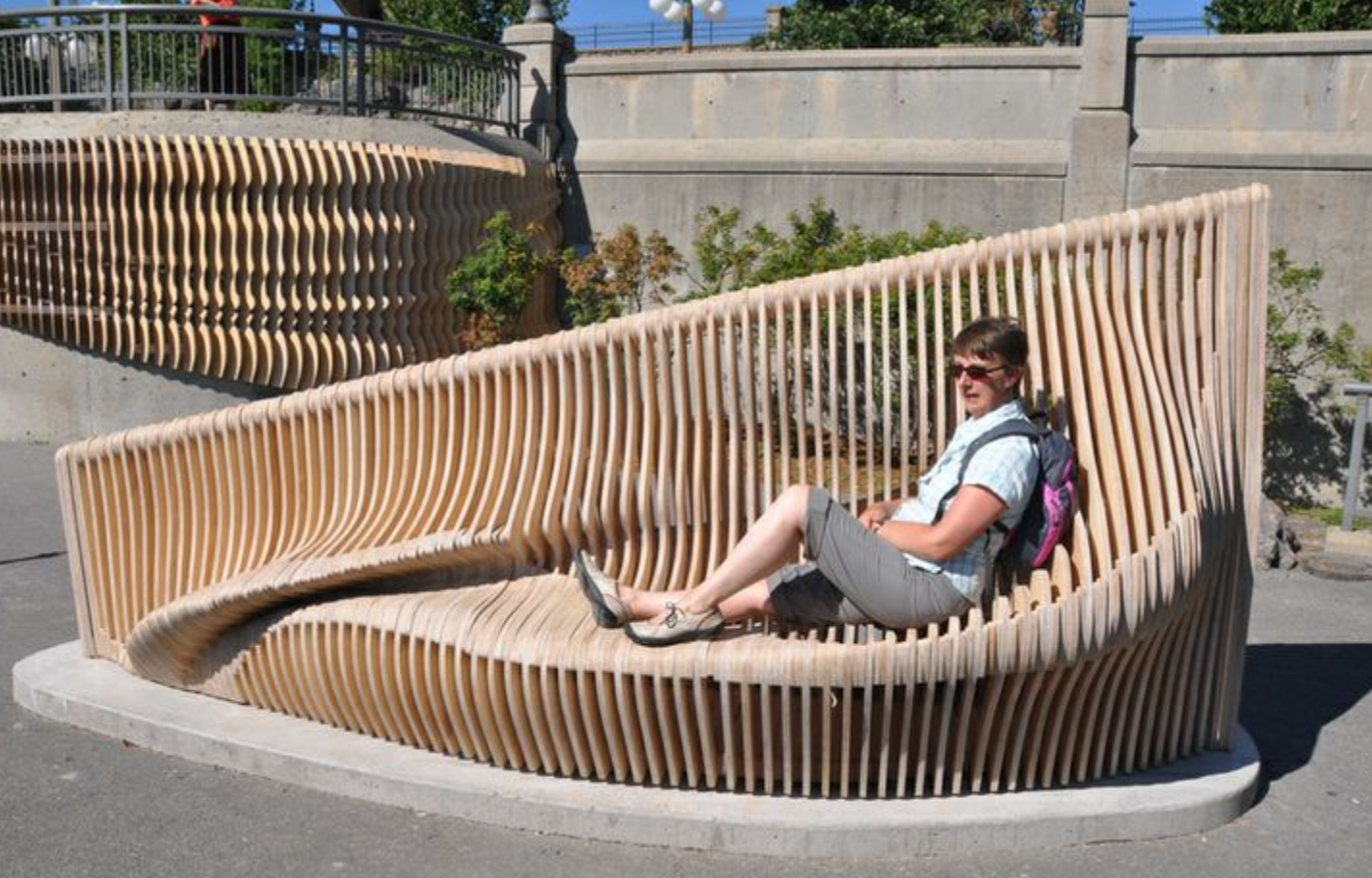 Pin By F X On City Spaces Urban Furniture Design Urban Furniture Landscape Design