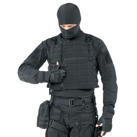 Body armor for sale bnwt blackwater gear molle tactical for Best shirt to wear under ballistic vest