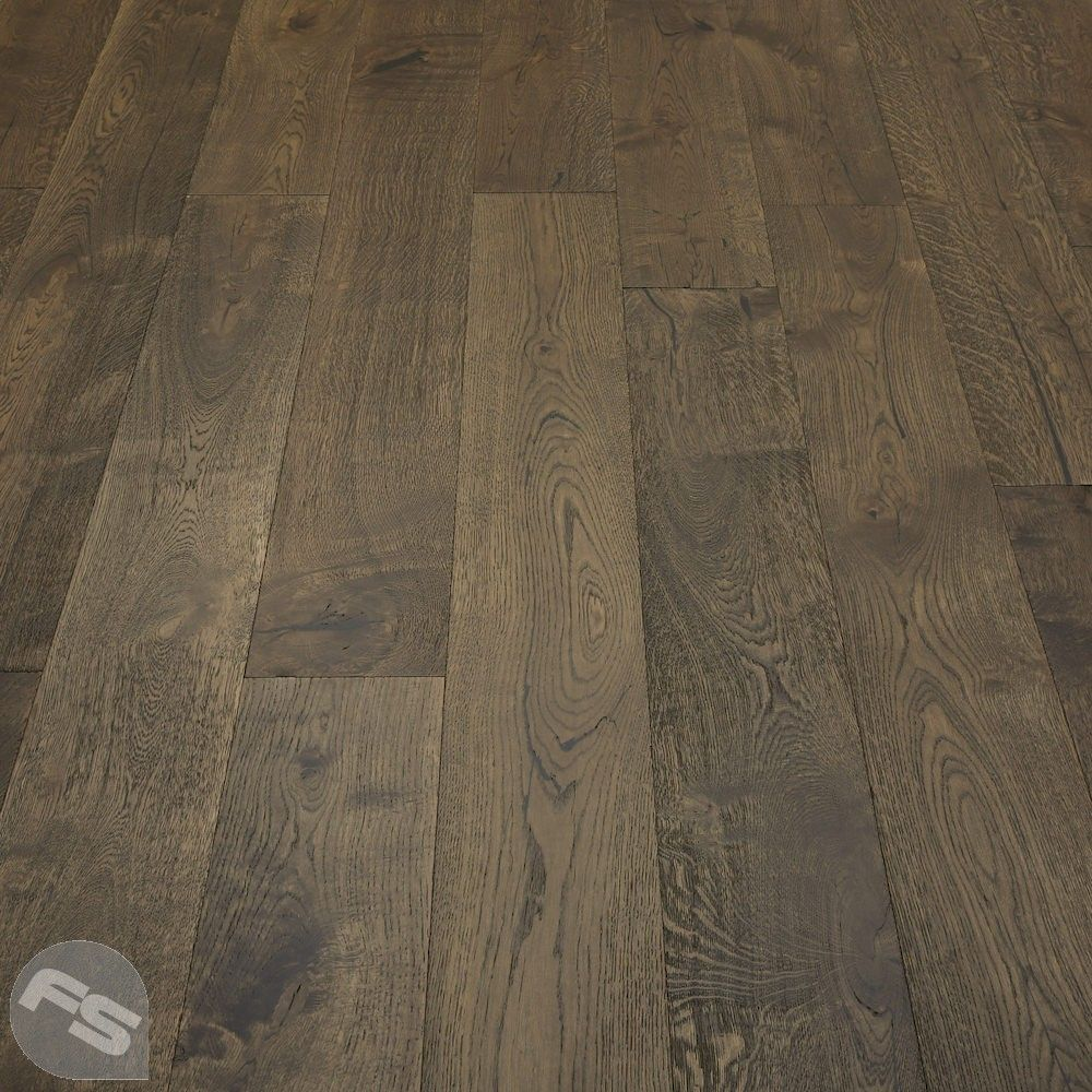 Rich Bourbon Oak Brushed Lacquered Engineered Wood Flooring Engineered Wood Floors Solid Wood Flooring Flooring