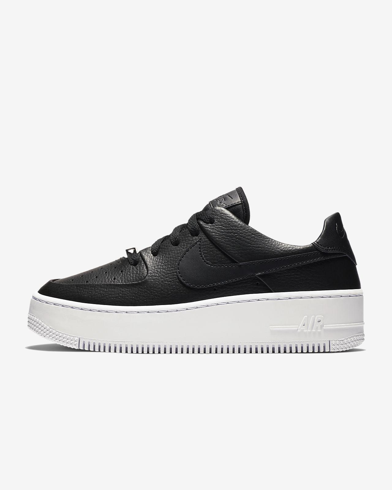 dfdfae0b873 Nike Women s Shoe Force 1 Sage Low in 2019