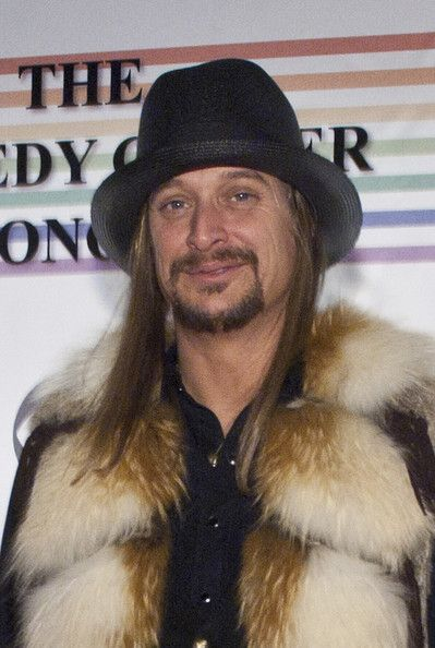 Kid Rock Photos The 33rd Annual Kennedy Center Honors