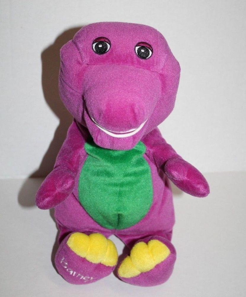 Barney 14