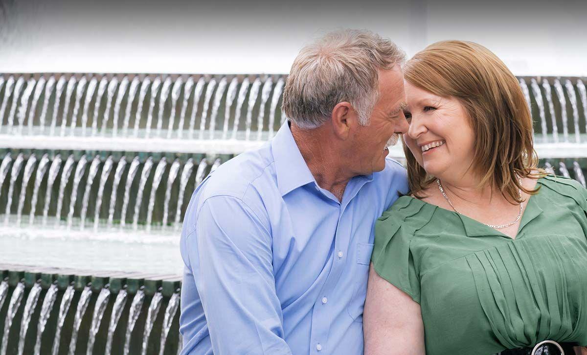 Senior dating older wiser safer