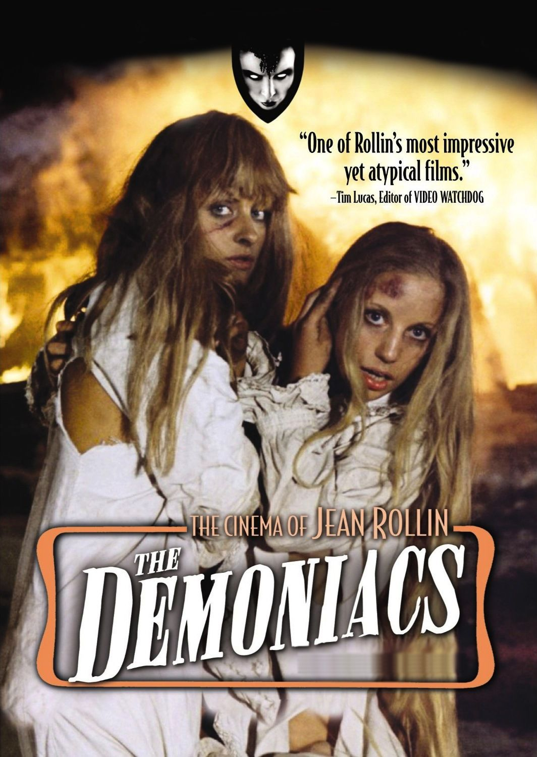 The Demoniacs (aka Les Démoniaques) (1974) *1/2 out of **** rating symbol thingies (bad/okay) jessenick.com