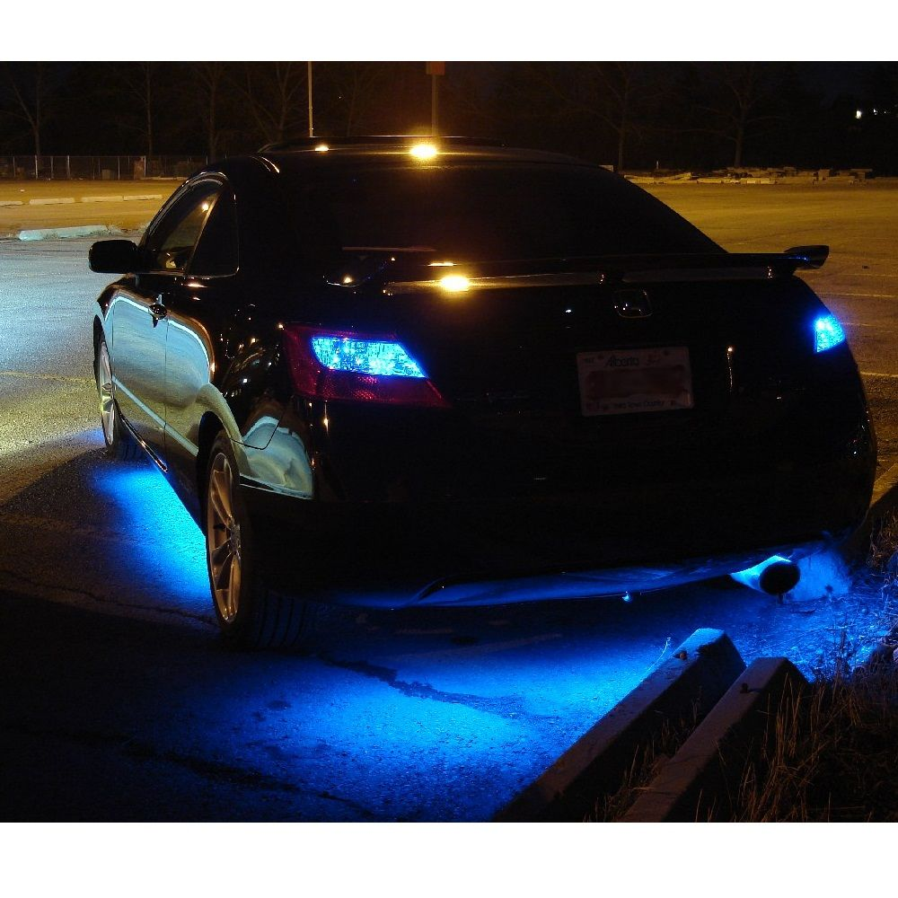 The coolest and most intriguing cars have these lights underneath led light strip kit for cars in the high power led light business there are a few factors influencing the client perception of the efficiency of the sup aloadofball Choice Image