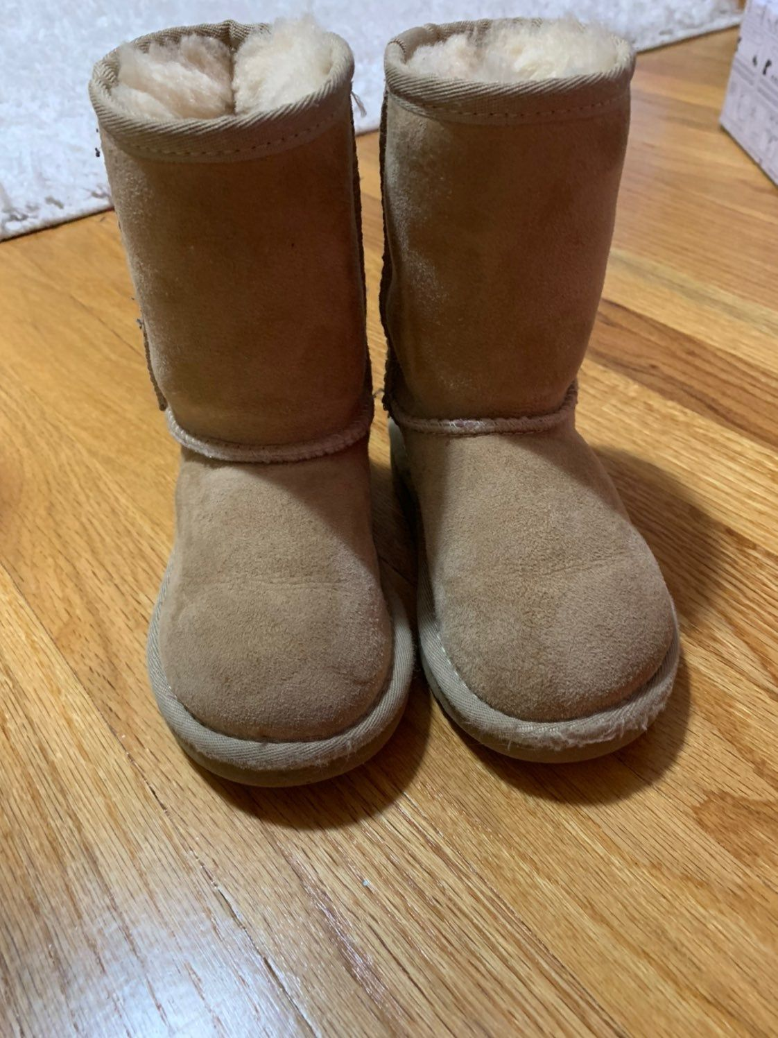 uggs home