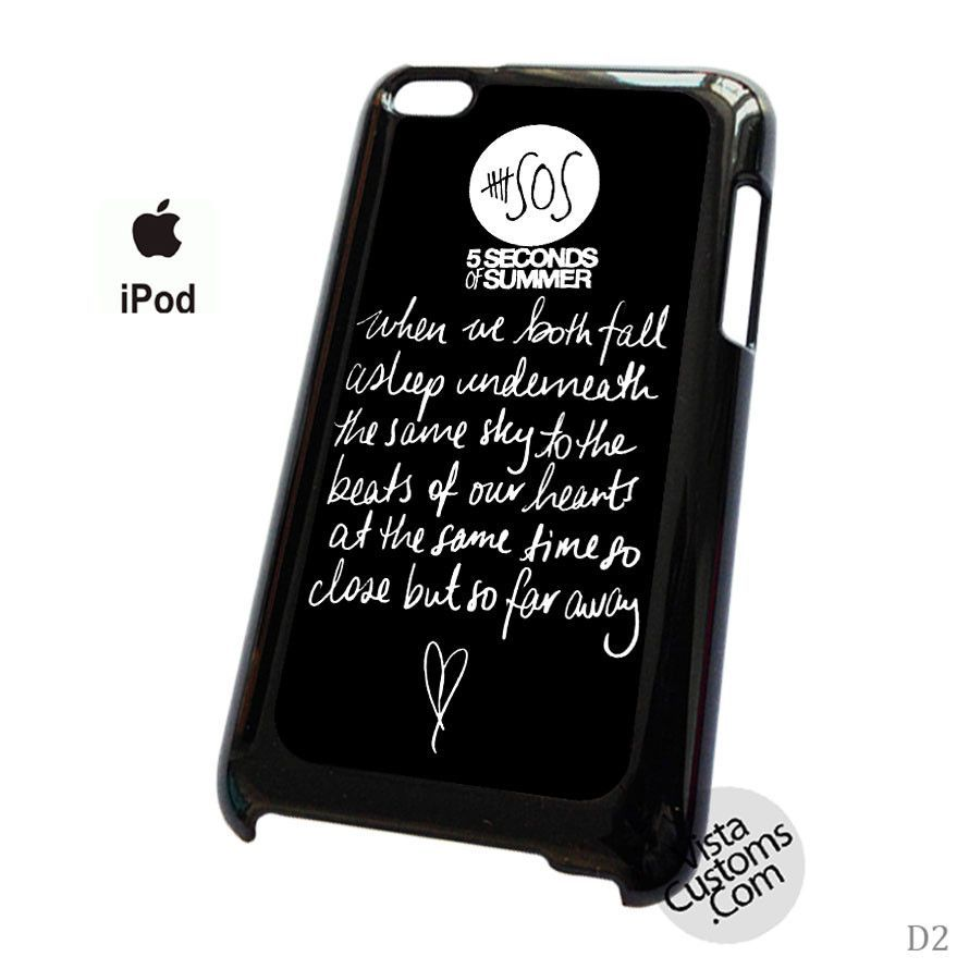 five seconds of summerquotes3 Phone Case For Apple, iphone 4, 4S, 5, 5S, 5C, 6, 6 +, iPod, 4 / 5, iPad 3 / 4 / 5, Samsung, Galaxy, S3, S4, S5, S6, Note, HTC, HTC One, HTC One X, BlackBerry, Z94