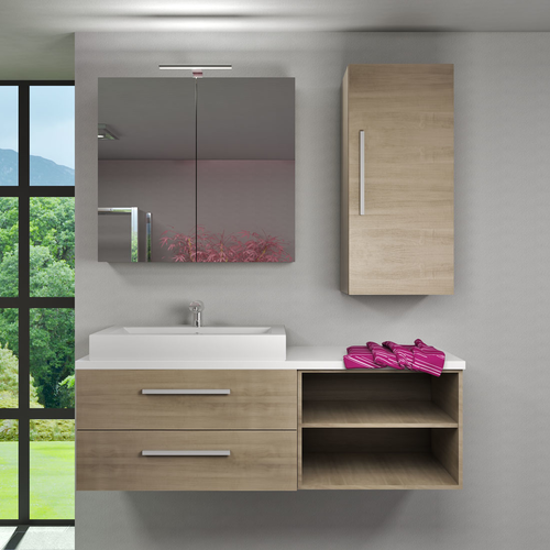 Badmobel Set Gunstig Kaufen Trendbad24 De Badmobel Set Badezimmer Set Grosse Badezimmer