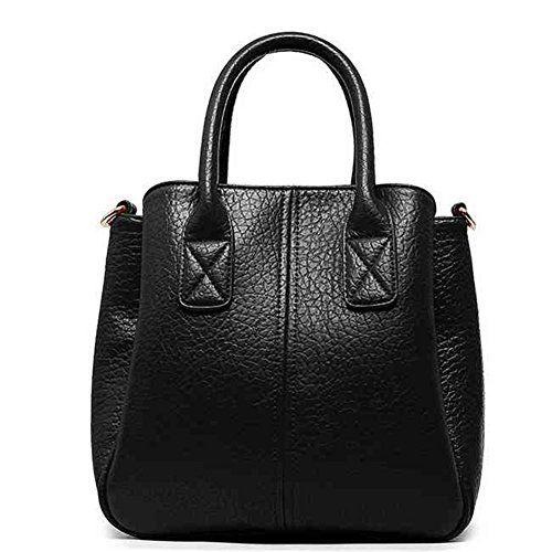 Melodyep B161 The New 2017 Fashionable Female Bag Fashion Embossed Handbag Shoulder BagC5 -- Visit the image link more details.