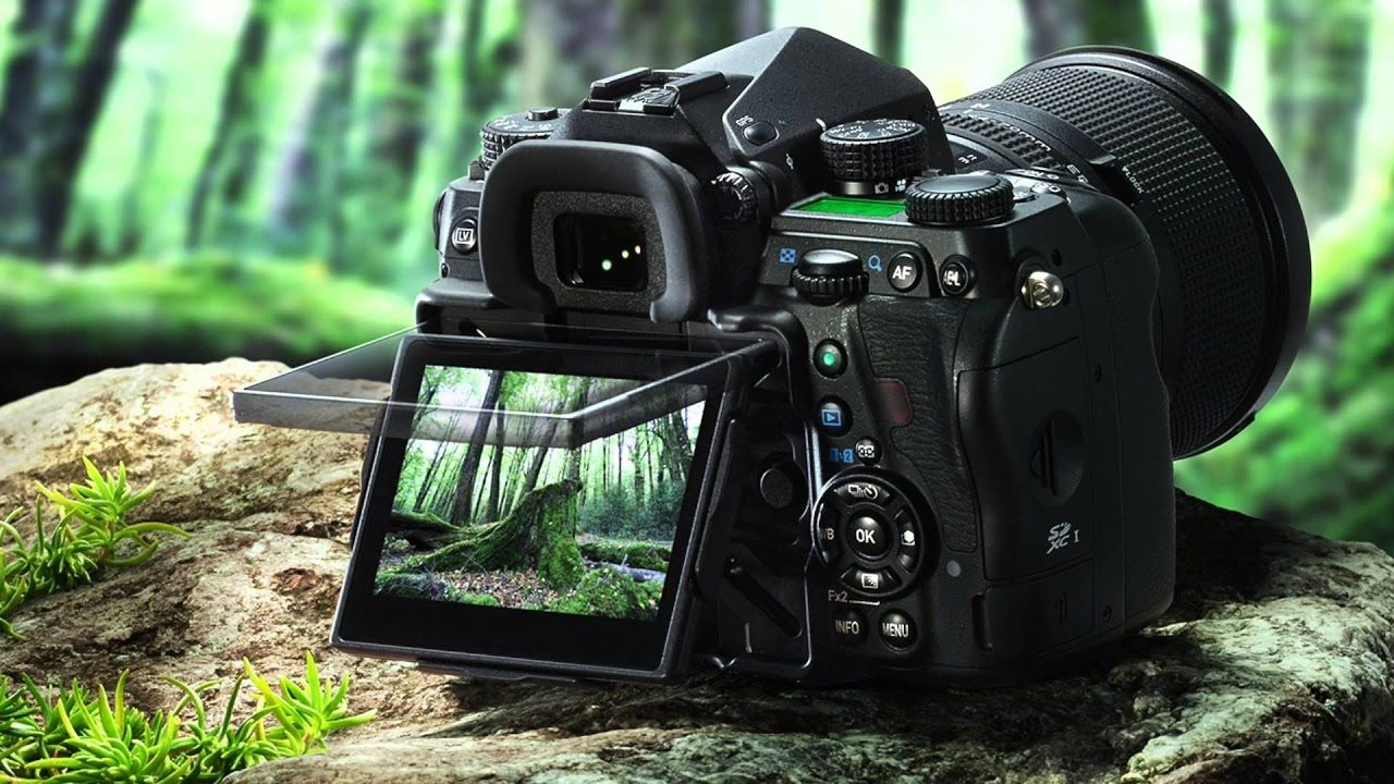 The 10 best full frame DSLRs in 2017 | Photography Information ...