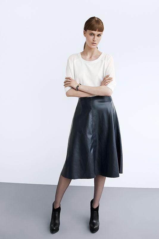 af4d0f9e63 Reserved lookbook - NAVY CODE #Reserved #LookBook #Navy #Code #Women  #Fashion #GalleriaRiga