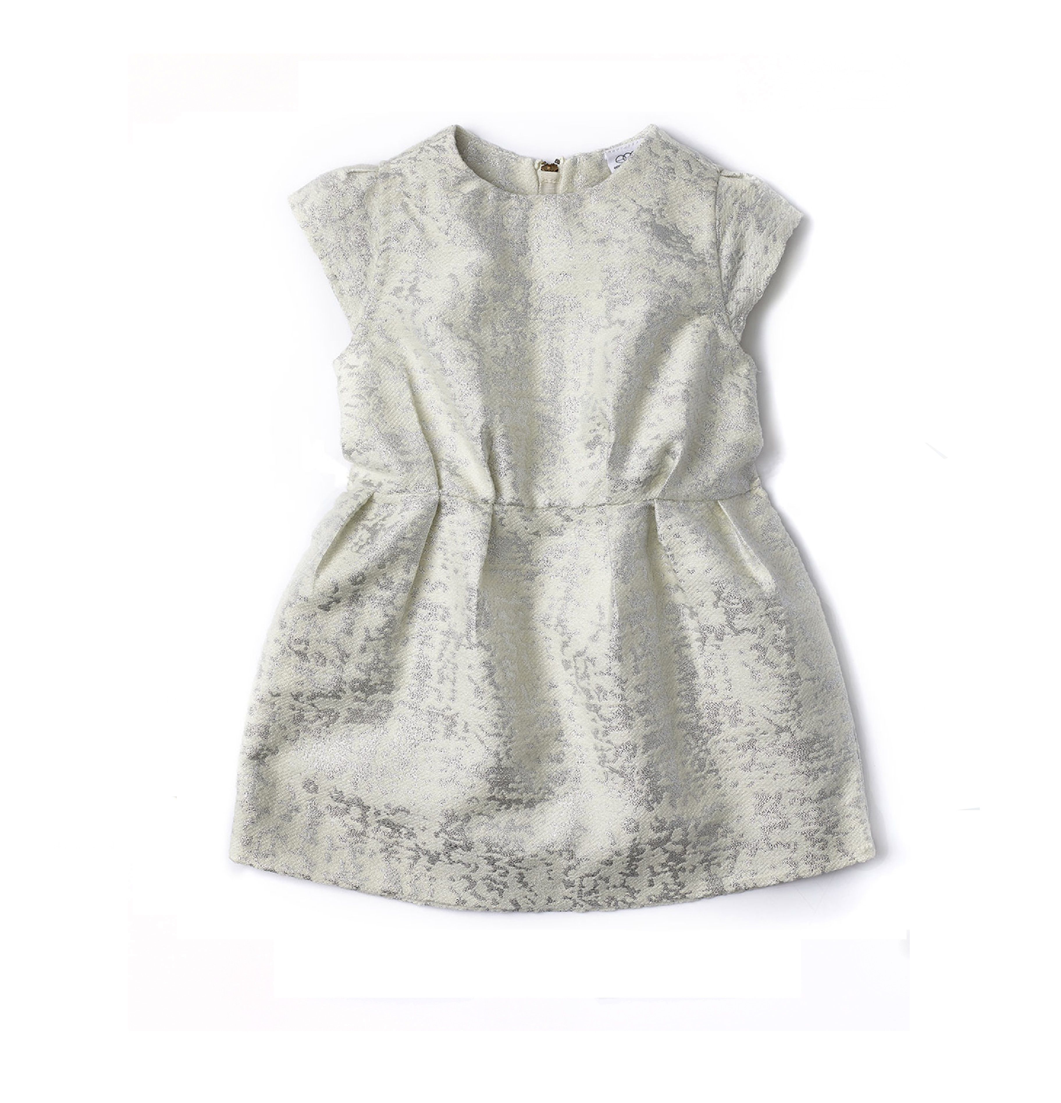 Holiday Shift Dress | egg by susan lazar | http://www.egg-baby.com/shop/holiday-shift-dress/