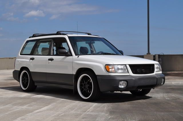 1998 Forester L My Work In Progress Subaru Forester Owners Forum Subaru Forester Xt Subaru Cars Jdm Subaru
