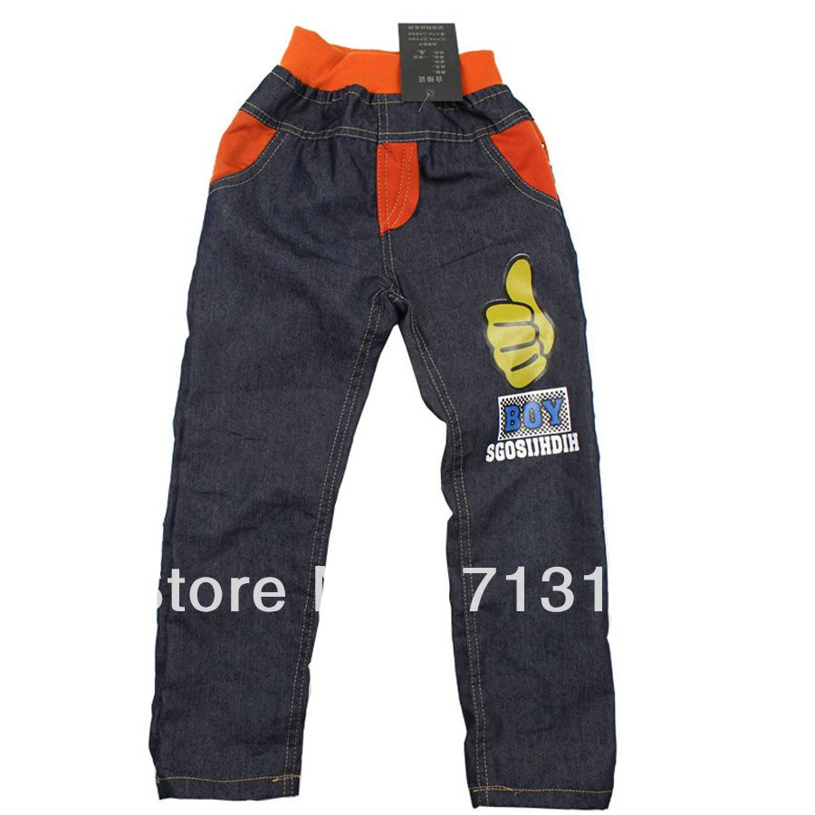 Aliexpress.com : Buy 2013 autumn jeans for children High Quality children's jeans for boys zaraaaa kids pants boys trousers free shipping  from Reliable boys jeans suppliers on Sunlun Wholesale And Retail Center $31.89