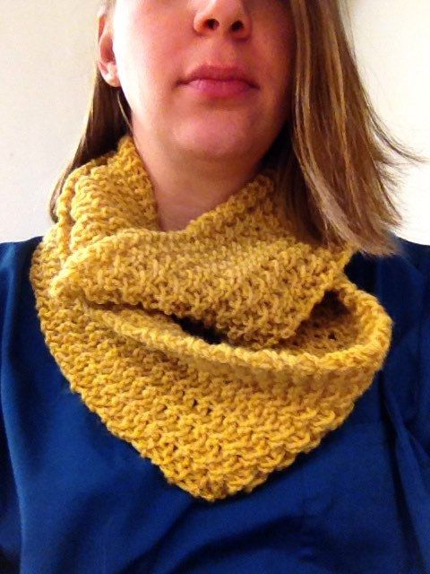 A personal favorite from my Etsy shop https://www.etsy.com/listing/249984056/infinity-scarf