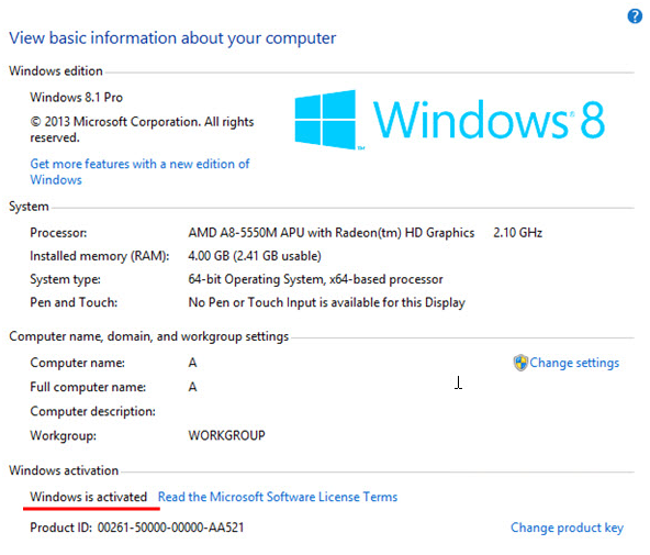 How To Get More Ram On Windows 8 1