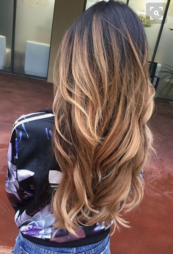 Spring Hair Color Ideas 2017: For Blond, Brown, Red Hair