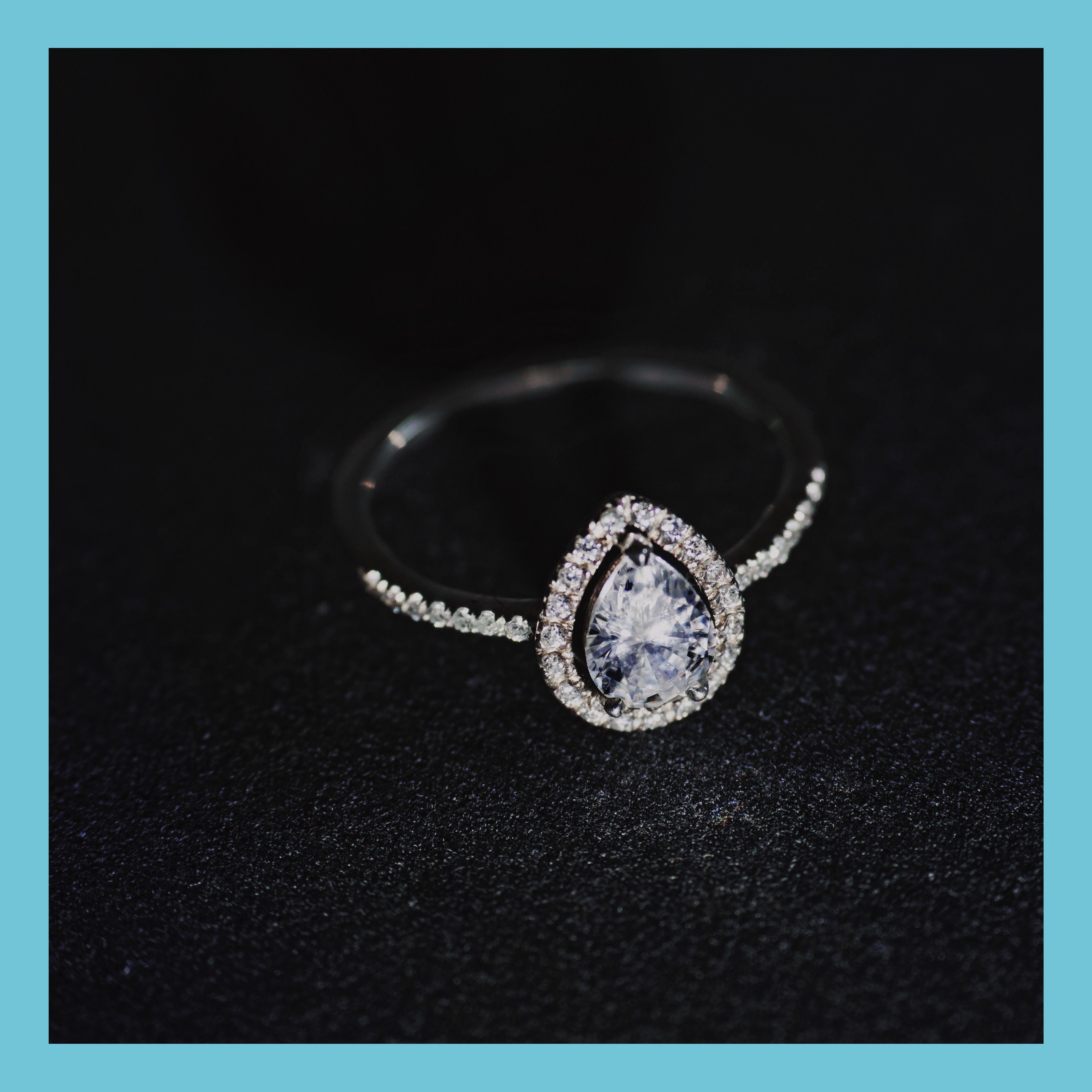 bague diamant la parisienne