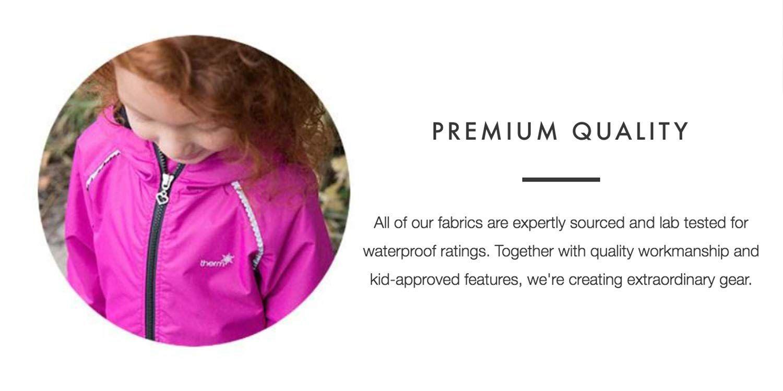 Amazon Com Therm Weatherproof Clothing Style Pattern [ 750 x 1500 Pixel ]