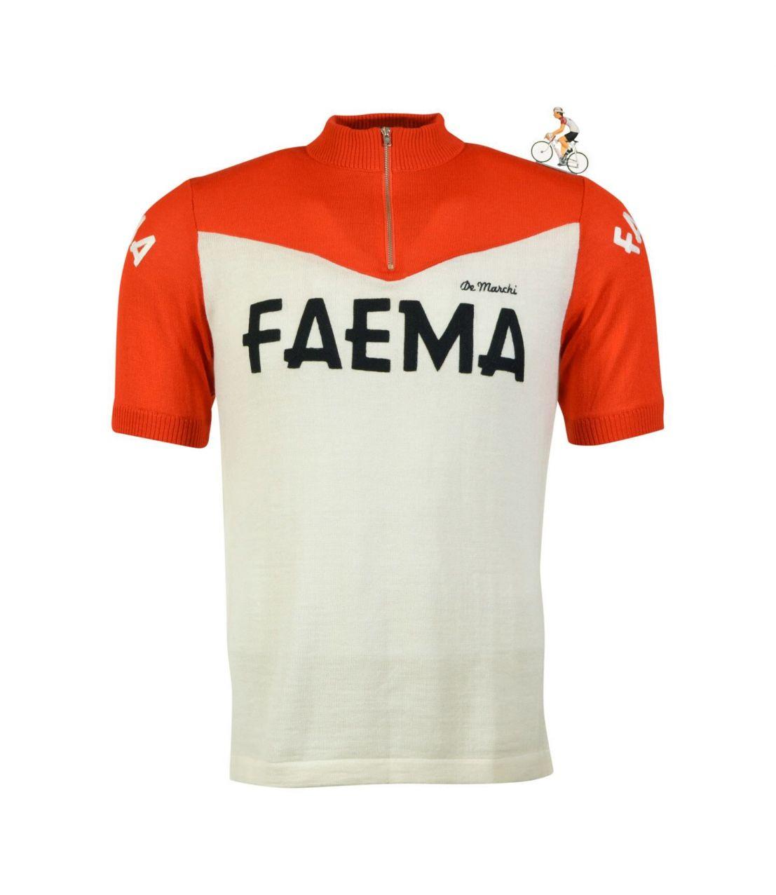 510d9ba69 De Marchi Faema Eddy Merckx Limited Edition Jersey -