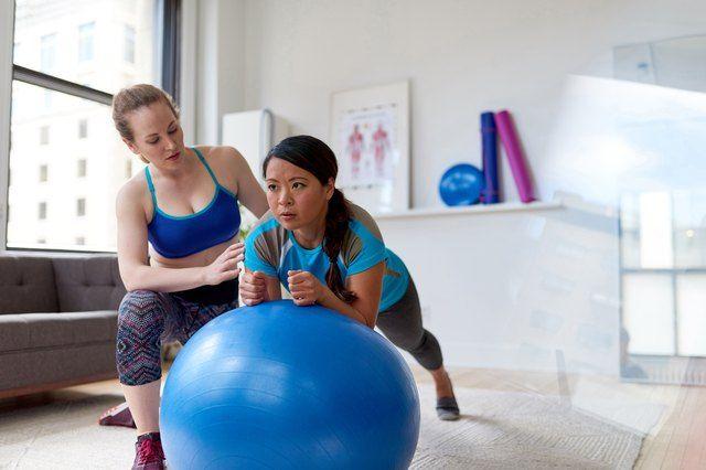 Abdominal Exercise Following Abdominal Hernia Repair   Livestrong.com