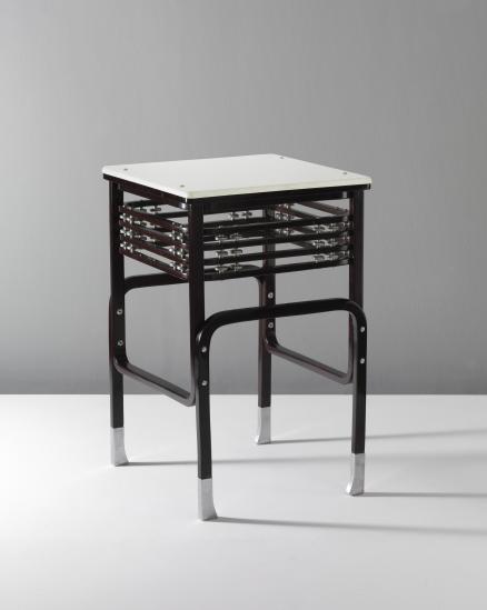Very Rare Side Table Marcel Kammerer 1904