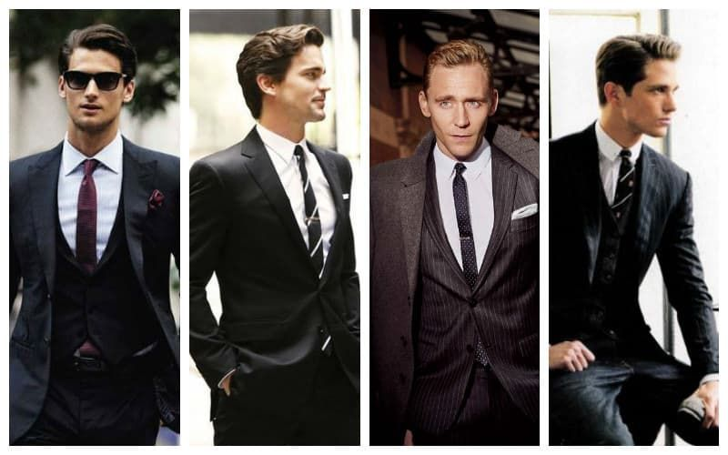 What To Wear To A Job Interview For Men Job Interview Hair And Beard Styles Beard Styles