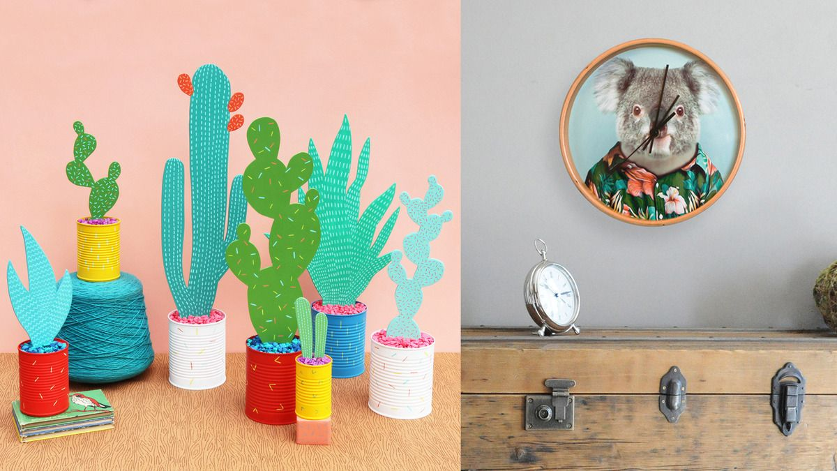 10 unique decor websites that will make your apartment feel like home is part of Unique Home Accessories Apartments - Skip the trip to Ikea, these websites area all you need to decorate your apartment