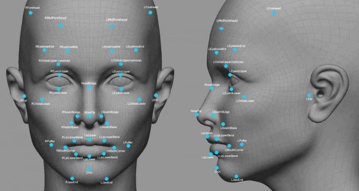 Biometric Store Payments | Business Ideas | Facial recognition