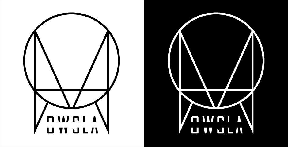 Owsla Wallpapers Hd 4k Mobile Skrillex Geometric Sleeve Clip Art Logos