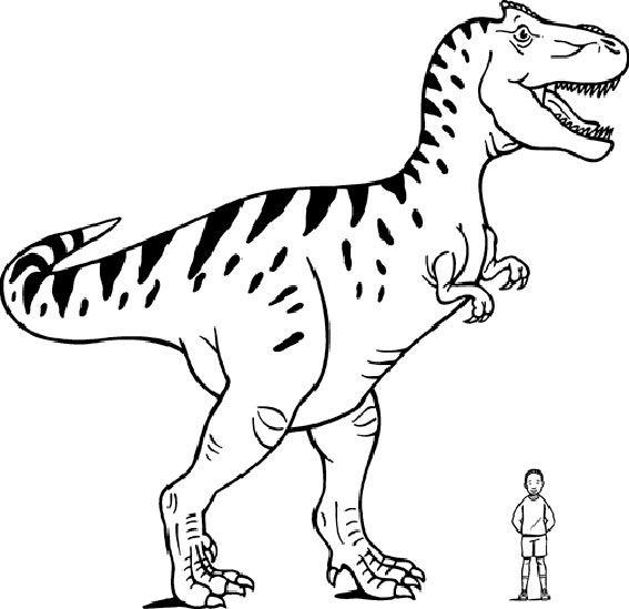 Ausmalbilder Dinosaurier Malvorlagen Dinosaurier Malen