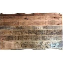 Esstische Massivholz #holzdekoration