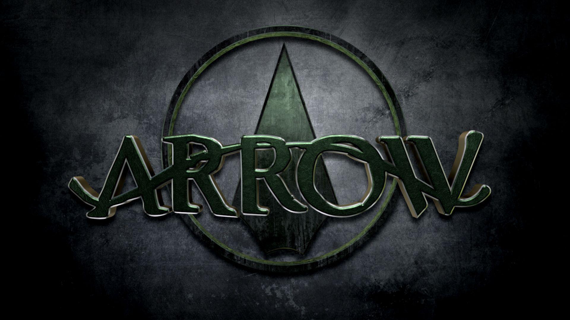 Resultado de imagen de arrow serie logo